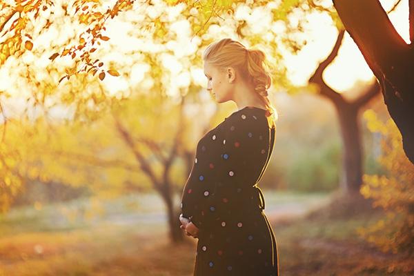 Secrets of motherhood