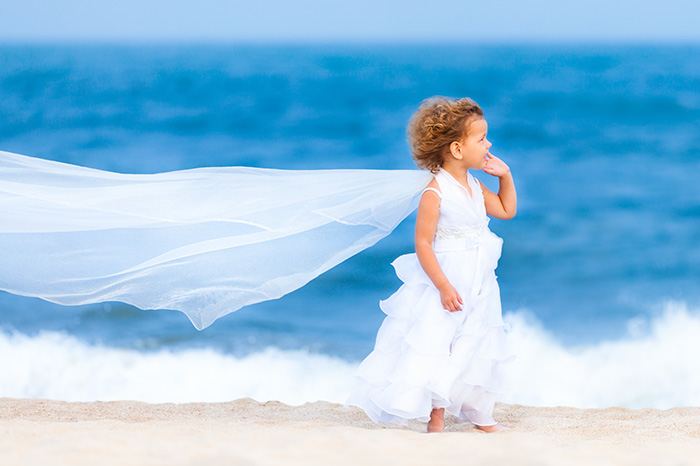 Фото №1 - Дети в моде. Июль