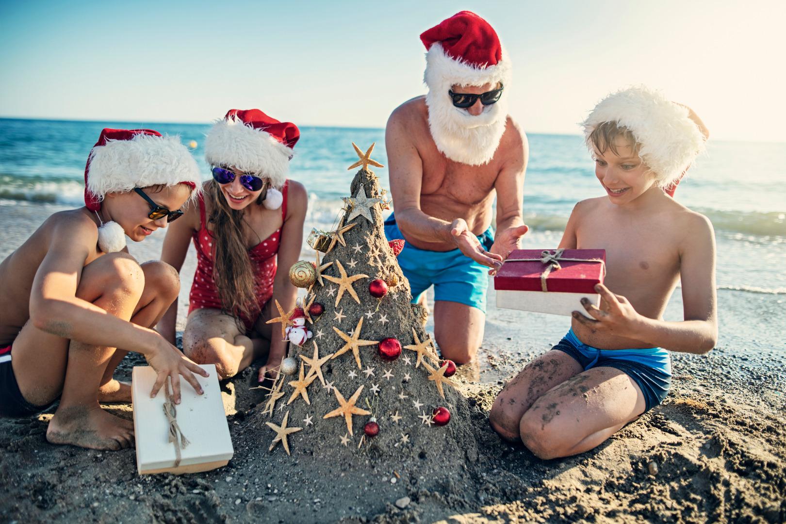 Новый год под пальмами: как уберечься от инфекций