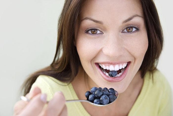 Сезон моно-диет: поздние фрукты и ягоды для похудения