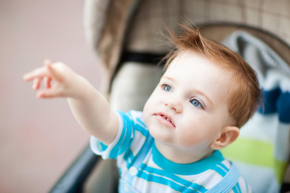 Почему ребенок в 11 месяцев не говорит
