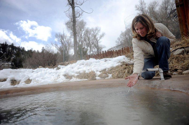 Минеральная вода: правила употребления