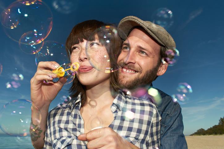 3 мифа о счастливых парах
