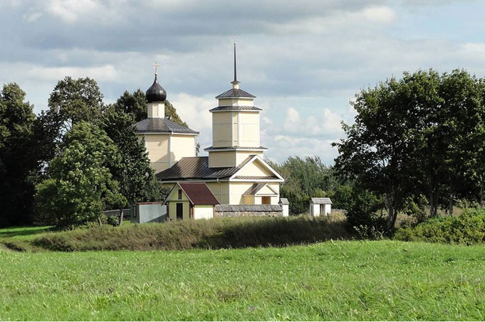 Discovering Russia: why you should go to the Pskov region with children