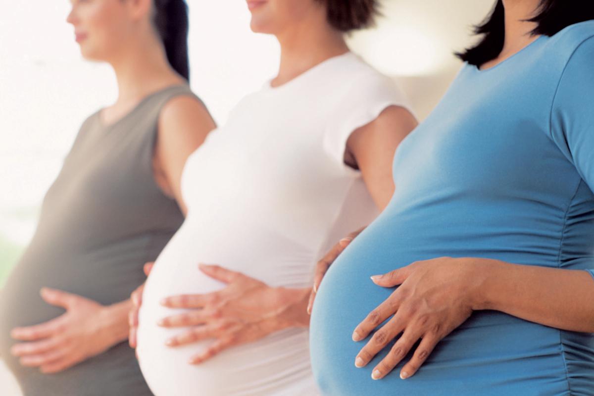 Programs For Pregnant Women 45