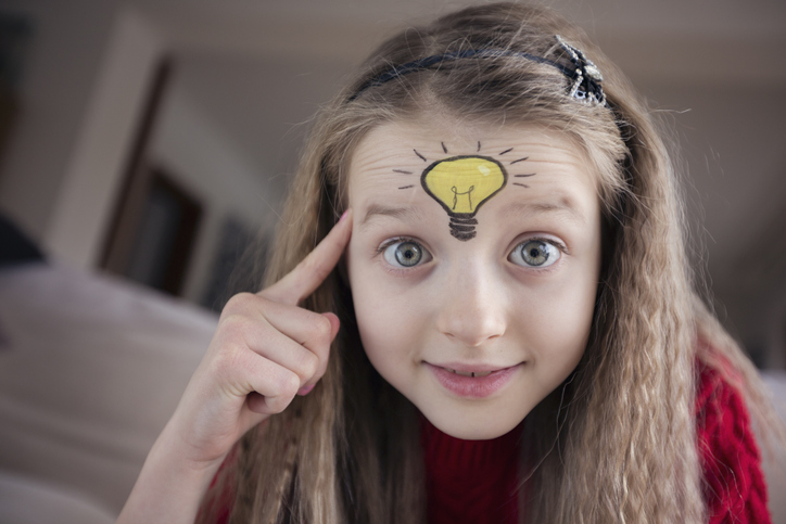 7 signs that your child is really a genius