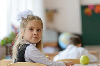 В каком возрасте идти в первый класс