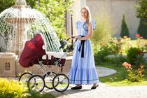 12 идей совместного досуга с младенцем