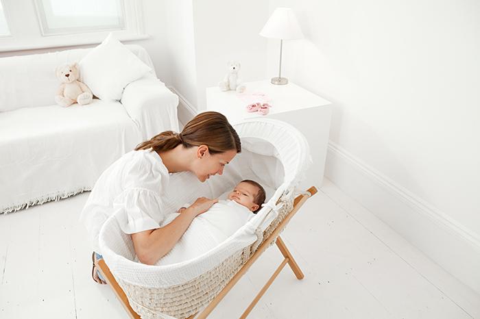 Квартирный вопрос: регистрация новорожденного