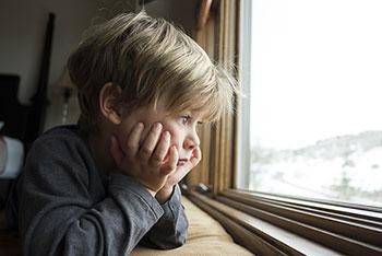 Словно подменили: ищем причины резких перемен в ребенке