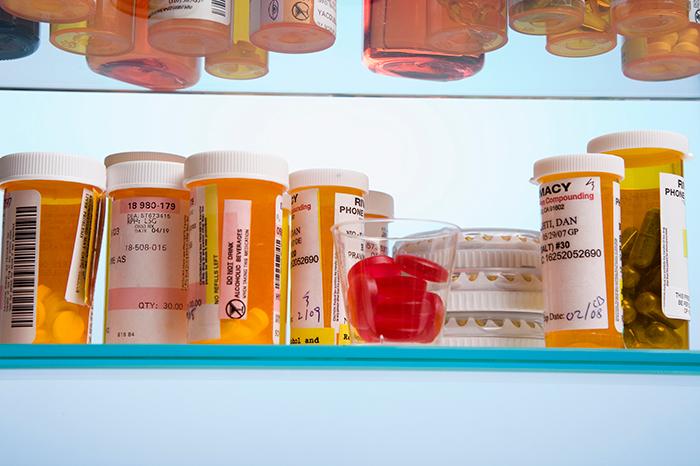 Как хранить лекарства?