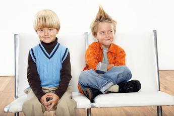 10 советов, как приучить малыша к дисциплине