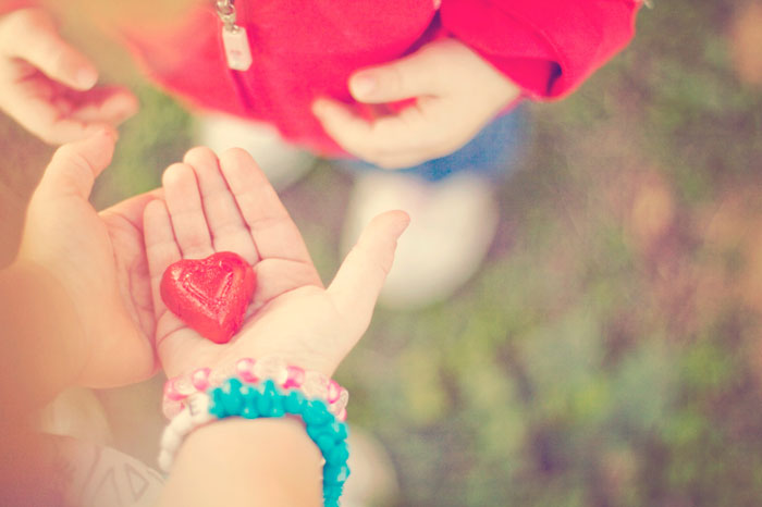 15 games that teach a child kindness