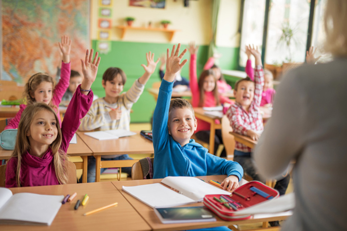 World experience: how English schools differ from Russian ones