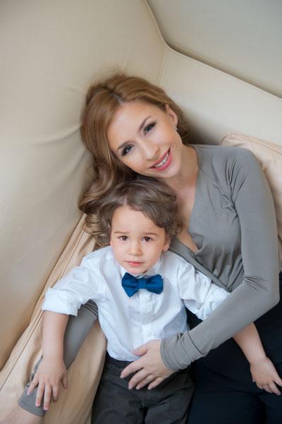 Anastasia Grebyonkina