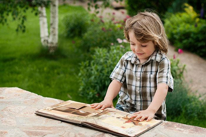 Libros didácticos para el verano para los más pequeños.