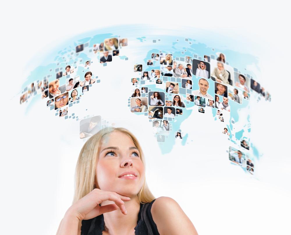 Социальные сети меняют наш мозг
