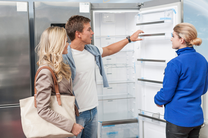 Выбираем холодильник!