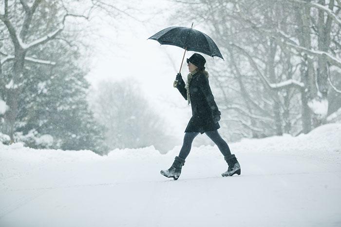 Фитнесс-прогулка: 4 способа похудеть с помощью ходьбы