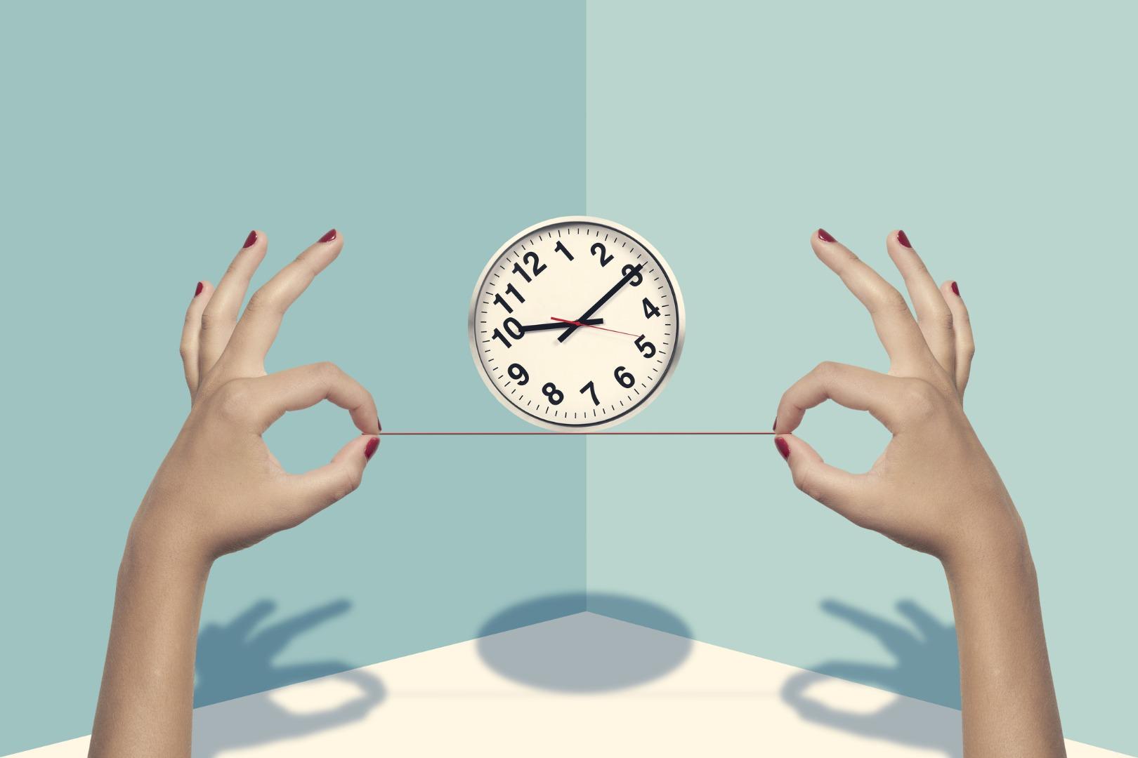 Жизнь по расписанию: зачем младенцу режим дня?