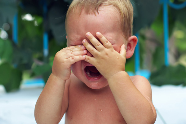 Деточка, не плачь!
