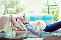 Вопрос гинекологу: Как бороться с головной болью во время беременности?