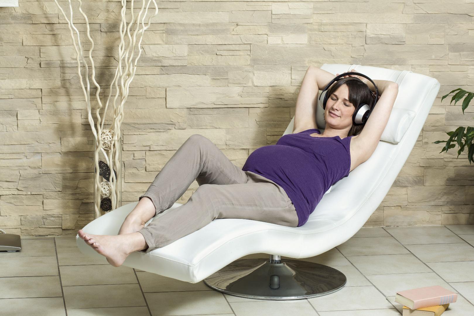Арт-терапия для беременных