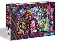 Monster High. Викторина