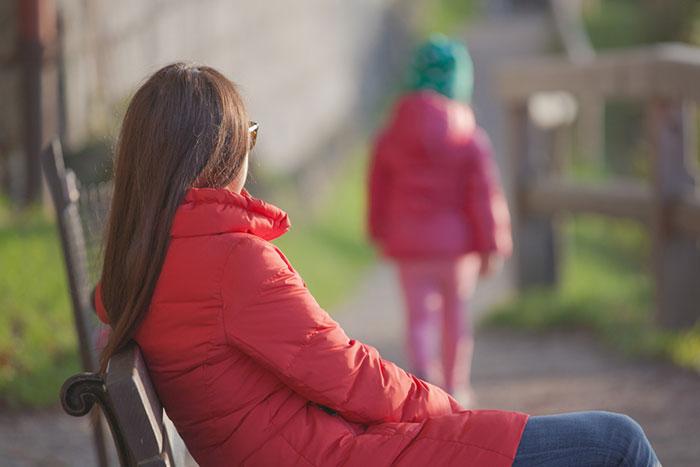 10 способов уменьшить стресс родителя-одиночки