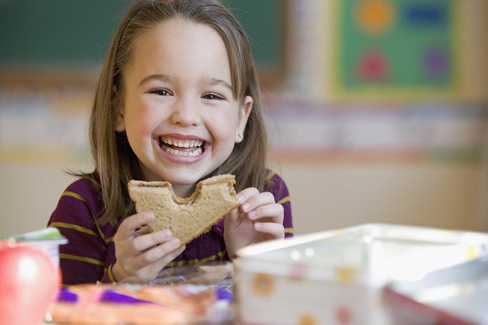 Appetite education