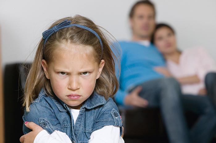 3 способа правильно реагировать на детскую агрессию