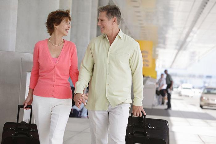 Перезагрузка отношений: 7 причин отправиться в путешествие вдвоем