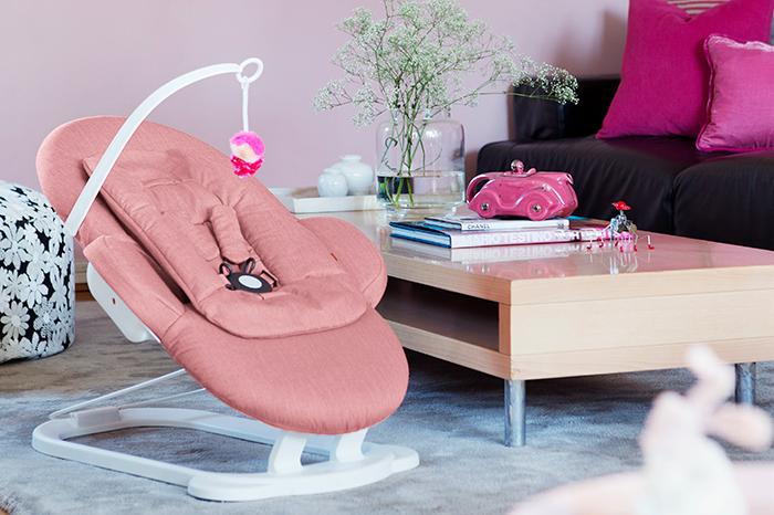 Каждому - свое:  многофункциональный детский стул Stokke® Steps™  для каждого этапа развития ребёнка