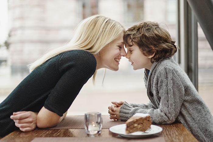 14 причин говорить своим детям «я тебя люблю»