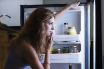 Еда на ночь: есть, спать и худеть