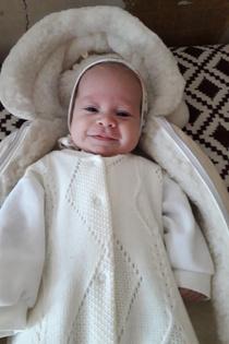 Впечатляющая история о крошечной малютке