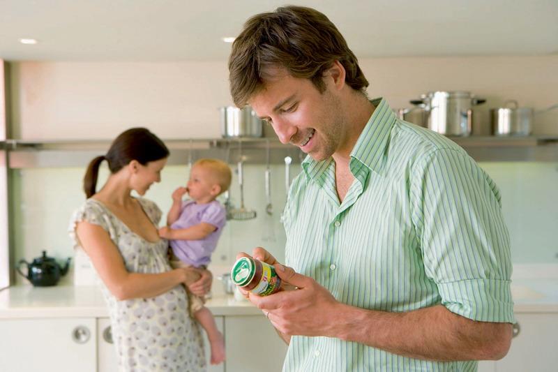 Хитрые компоненты детского питания
