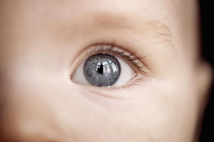 Зоркий глаз