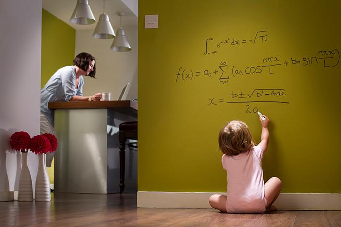 Как устроен мозг ребенка?