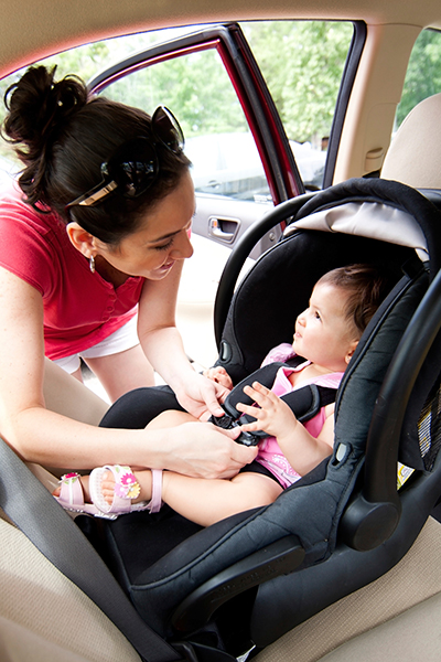 Baby car seat: how to choose the right one?