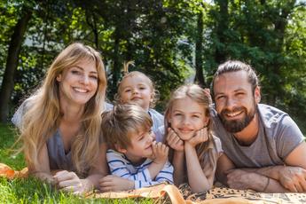 Много или мало: сколько детей нужно для счастья?