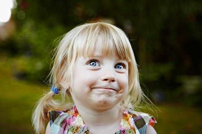 Почему малыш не говорит? 6 ошибок родителей