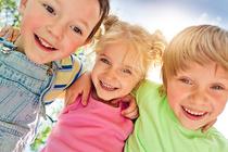 7 простых вещей, которые помогут воспитать счастливого ребенка
