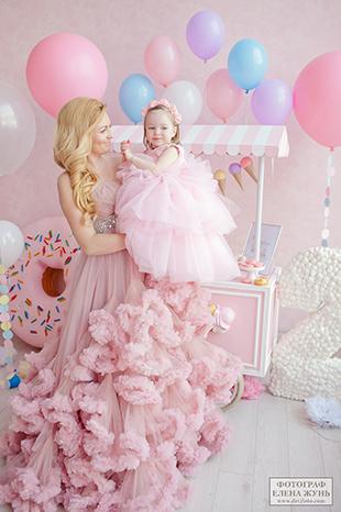The sweetest birthday
