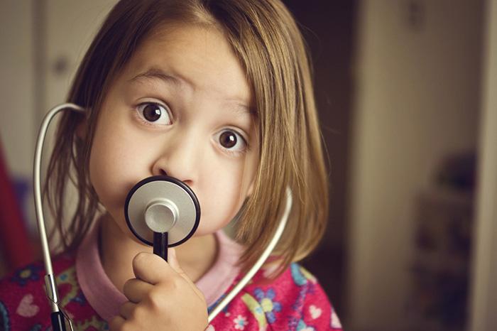 6 распространенных детских болезней, о которых не говорят вслух