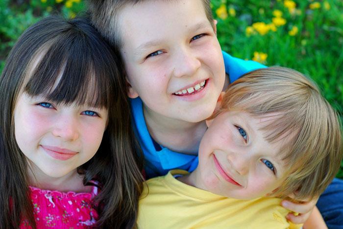 Первый, средний, младший: как порядок рождения ребенка влияет на его жизнь