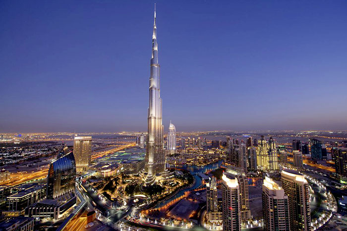 Dubai holidays with children in Dubai family holidays in Dubai