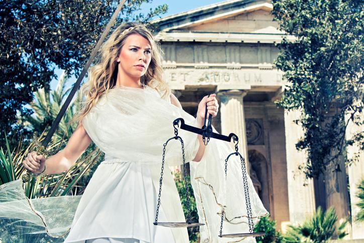 Тест: Какая вы древнегреческая богиня?