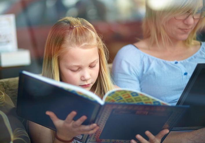 Книги о войне влияют на детскую психику