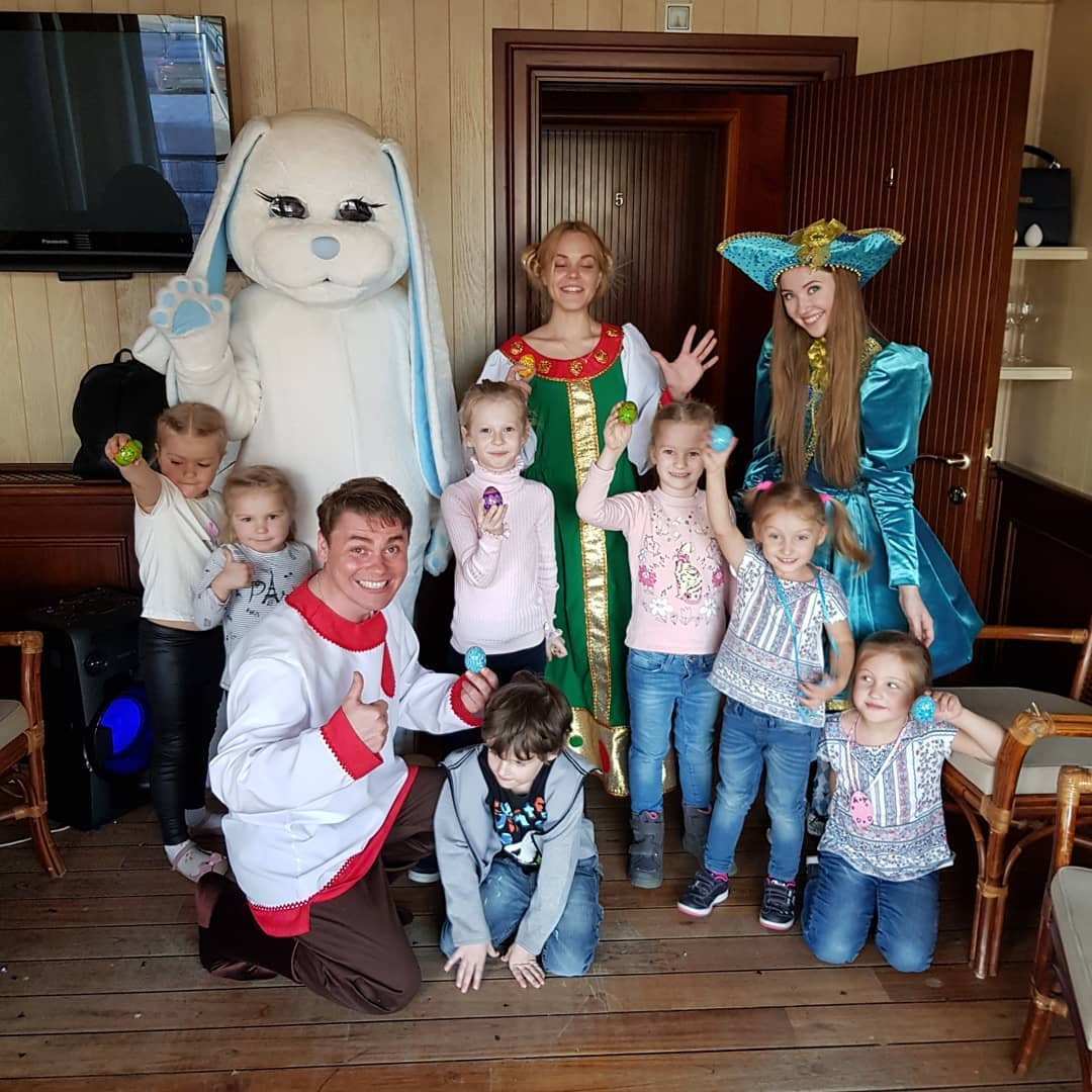 Children's holidays in Swallow